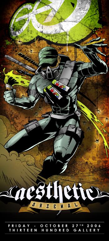 Comic Book Cover Tutorial Illustrator : Tutorial comic book style graphic design