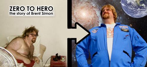 Brent Simon - From Zero to Hero