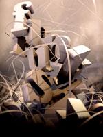 funkrush 3d art by Jeff Finley