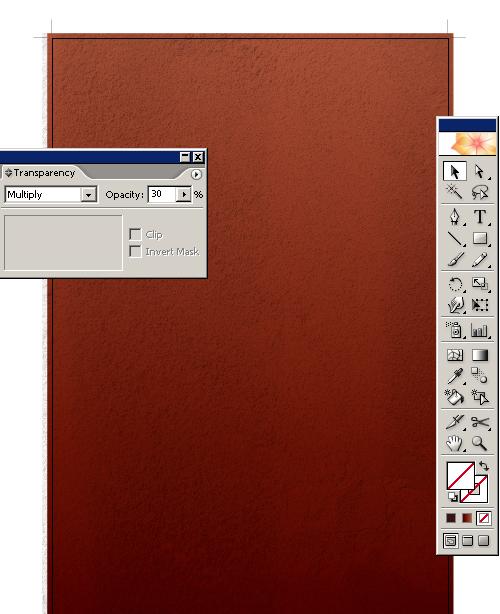 texture opacity