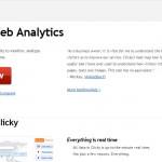 Web designers Get Clicky!