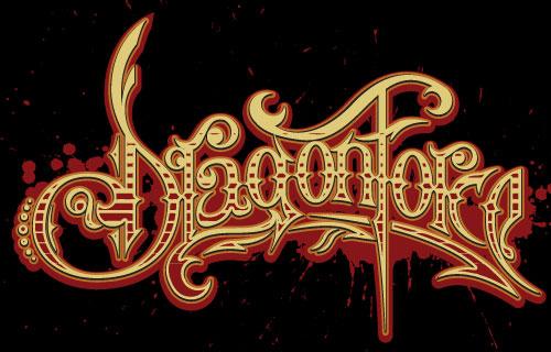 Old Fashioned Fonts Gimp