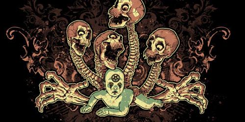 The 40% Skull Rule