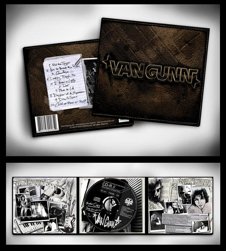 Van Gunn