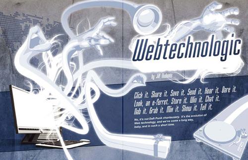Webtechnologic