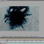 Ink Bleeding Effect in After Effects (Like Gnarls)