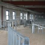 Go Media HQ Construction Update