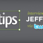 Vectips Interview with Jeff Finley via Twitter