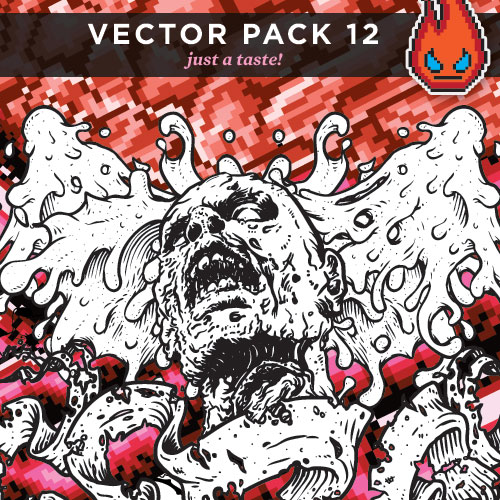 Vector Pack 12 Almost Done!