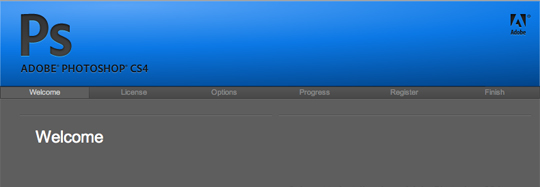 The Day After: Photoshop CS4 Resources