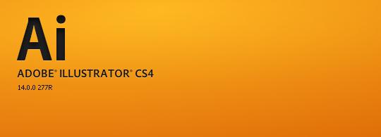 First Look: Adobe Illustrator CS4