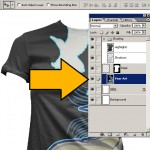 How to Create Awesome T-Shirt Mockups Like Jimiyo