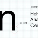 How To Design a Font: {Part2} Draw Up A Storm!