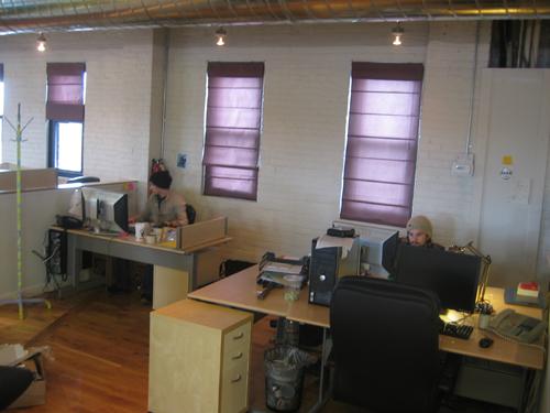 Go Media Headquarters update image