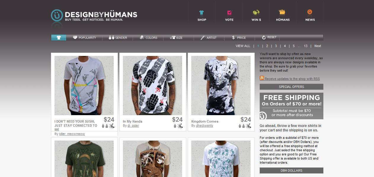 47 essential resources for t shirt designers go media