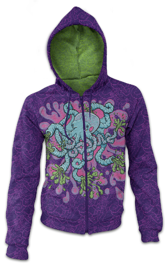 c7270104d How to Design Your Own Custom Hoodie - Go Media™ · Creativity at work!