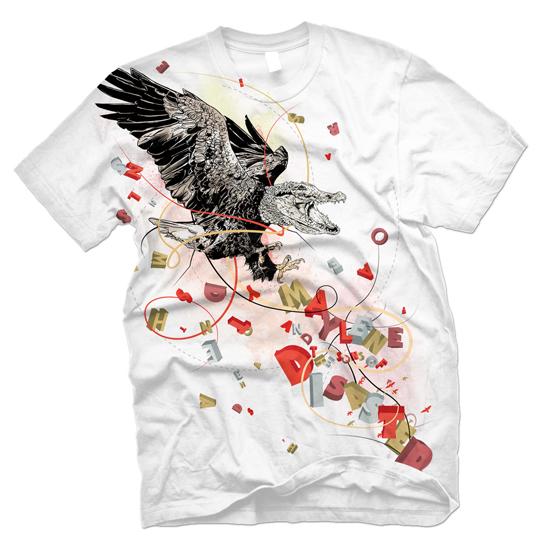 maylene tee shirt