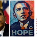 Should Shepard Fairey Be Sued for his Obama Poster?