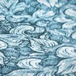 Vector Freebie: Ornate Flourish & Pattern