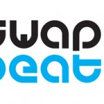From the Portfolio: Swap Beats Logo