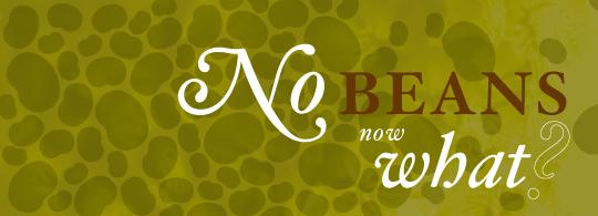 no-beans