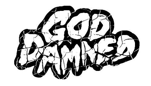 God Damned Logo