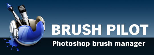 Brush Pilot: Quickly Browse Your Photoshop Brushes