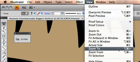 zoom-to-selection
