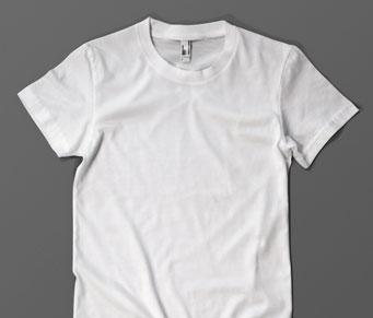 Arsenal: T-Shirt Templates, Vol. 2 - Go Media™ · Creativity at work!