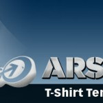 Arsenal: T-Shirt Templates, Vol. 2