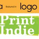 Print Indie: Logo Lounge 5