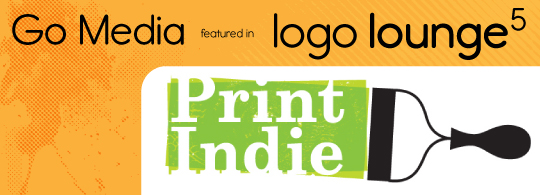 Print Indie Logo Lounge header