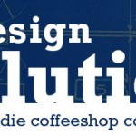 Design Solution: Indie Coffeeshop Corporate ID