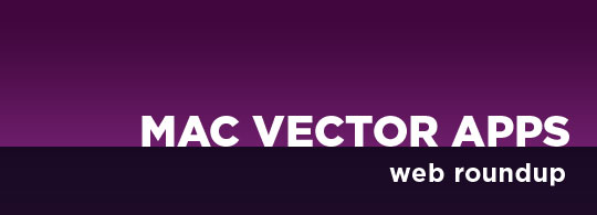 Mac Vector Apps