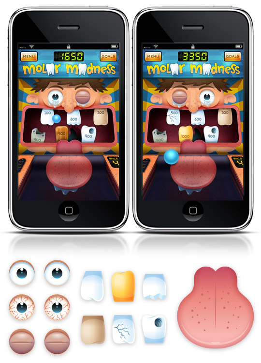 iPhone_Game