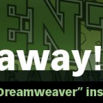 Giveaway: Ten Ton Dreamweaver