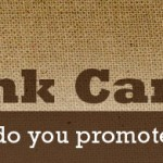 Blank Canvas: How Do You Promote Yourself?