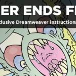 Ten Ton Dreamweaver DVD offer ends Friday