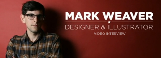 Weapons of Mass Creation interview: Mark Weaver