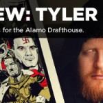 Interview: Film Poster Art with Tyler Stout