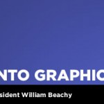 Getting Into Graphic Design: Q & A with William Beachy
