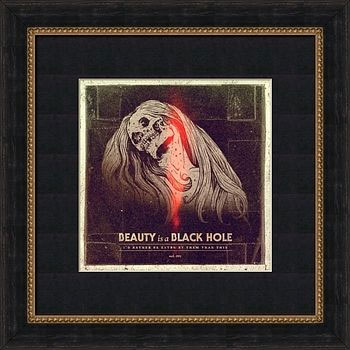 Beauty is a Black Hole by Go Media