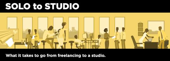 Solo To Studio