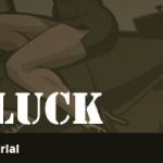"Tutorial: ""Lady Luck"" T-Shirt Illustration"