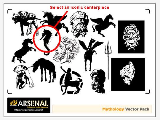 mythology pack