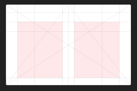van de graaf page construction grid system