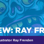Interview: Illustrator Ray Frenden