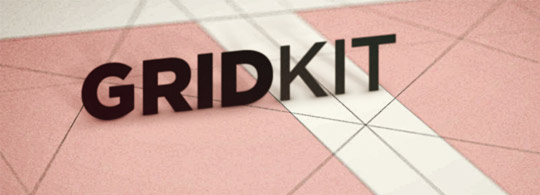 New Release: Grid Kit
