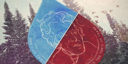 close up of the Andrew Jackson illustration