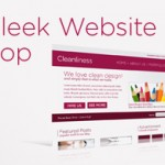 Design a Sleek Website Interface in Photoshop